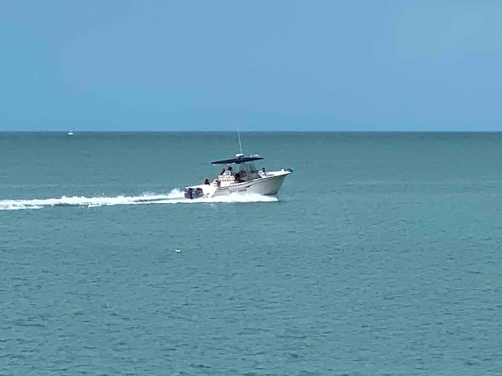 Naples Florida Fishing Charter
