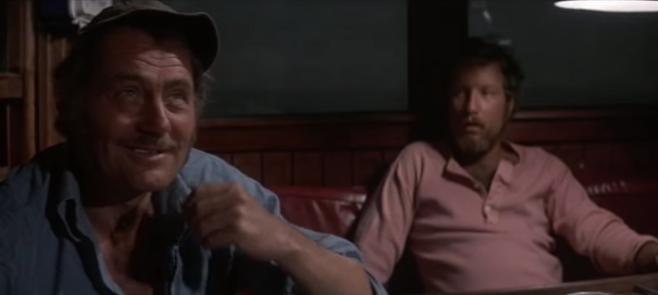 Quint Indianapolis Monologue from Jaws